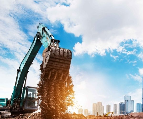 building construction waste management